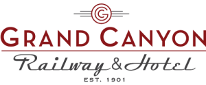 Grand Canyon Railway logo