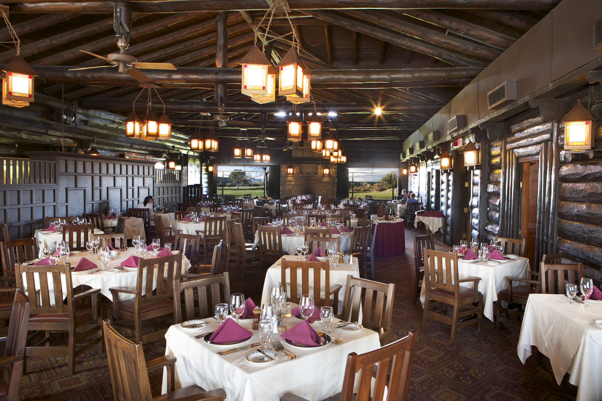 Grand Canyon Lodge Dining Room Alluring Catering & Dining Services  Grand Canyon National Park Lodges Review