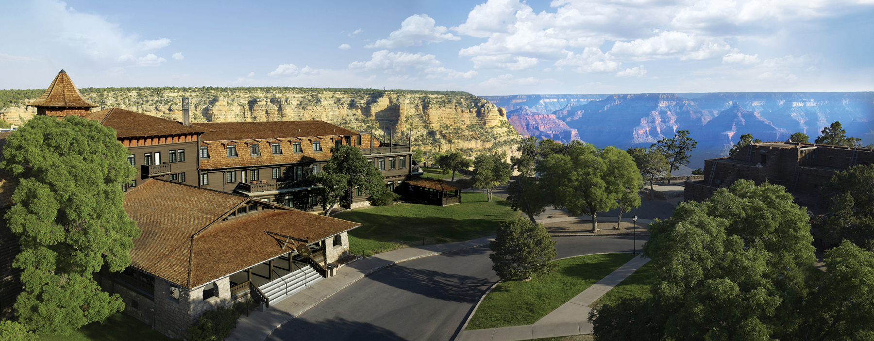 grand canyon national park lodges you 39 re not just close