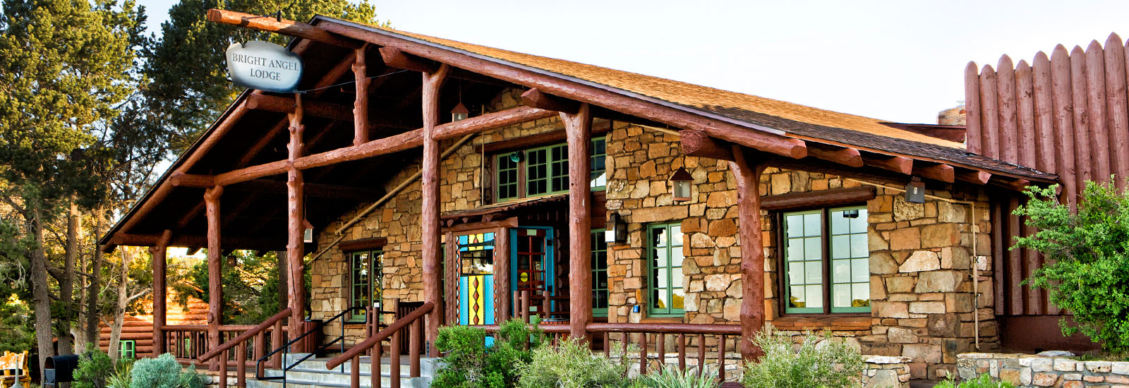 Grand Canyon National Park Lodges You Re Not Just Close