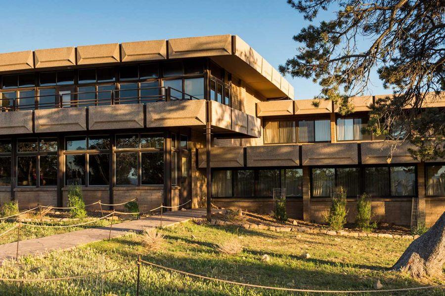 Kachina Lodge