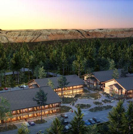 Xanterra Announces $30 Million Rebuild of Maswik South Lodging  at South Rim, Grand Canyon