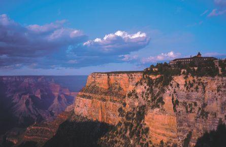Grand Canyon Hotels >> Lodging Hotels Accommodations Grand Canyon