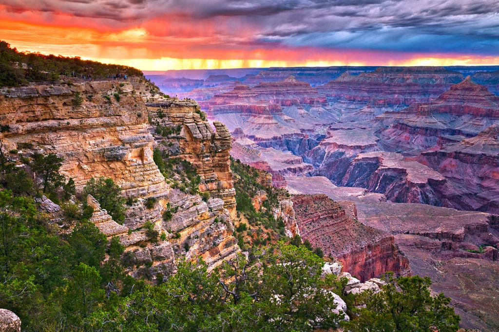 5 Myths About Grand Canyon