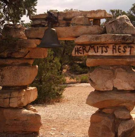 Grand Canyon: Best Spots for a Summer Picnic