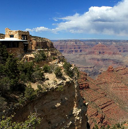 Lasvegas Tours To Grand Canyon
