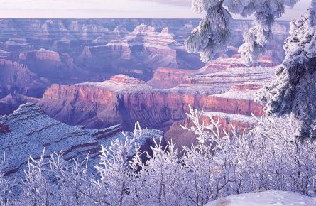 Winter Escape Vacation Package