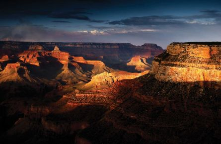 Grand Canyon Centennial Package