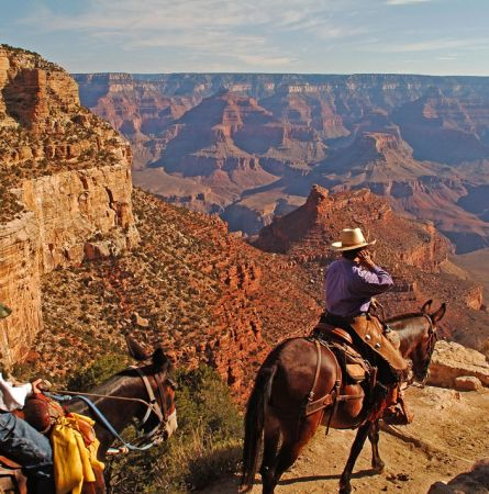 5 Iconic Experiences at Grand Canyon
